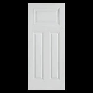 Steel Door A