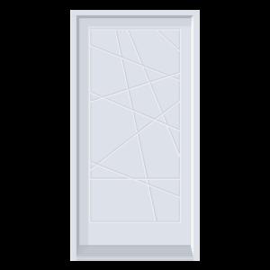 Zenya Door